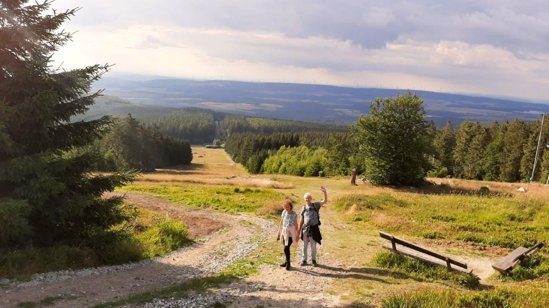 Wandelen in Rheinland-Pfalz met het gezin