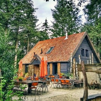 Hartje Groen Charme Camping