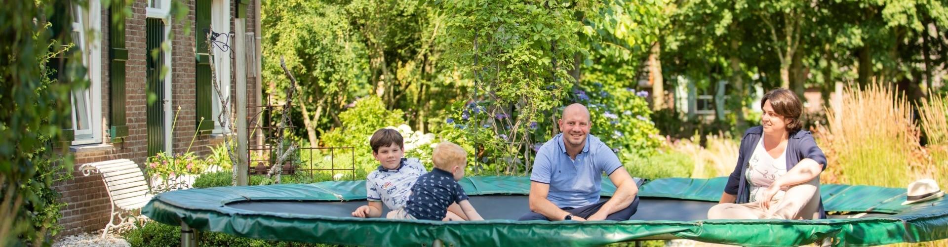 Reizen met kinderen in Nederland, Europa en Azië