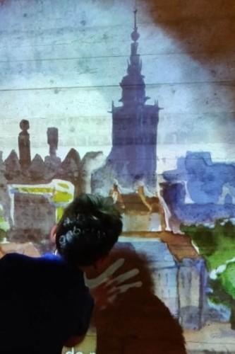 Bastei Museum in Nijmegen met kinderen