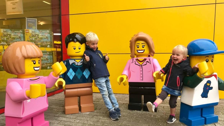 Highlights Denemarken met kinderen