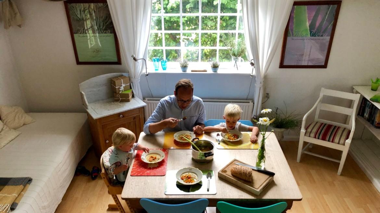 Vakantiehuis in Denemarken met kinderen