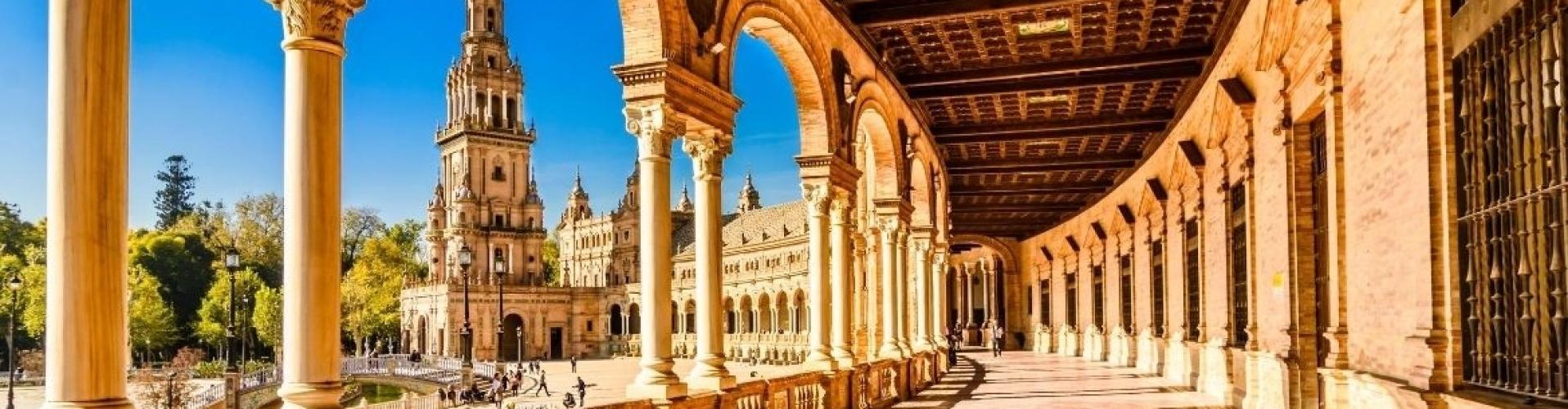Tips vakantie in Andalusië met kinderen