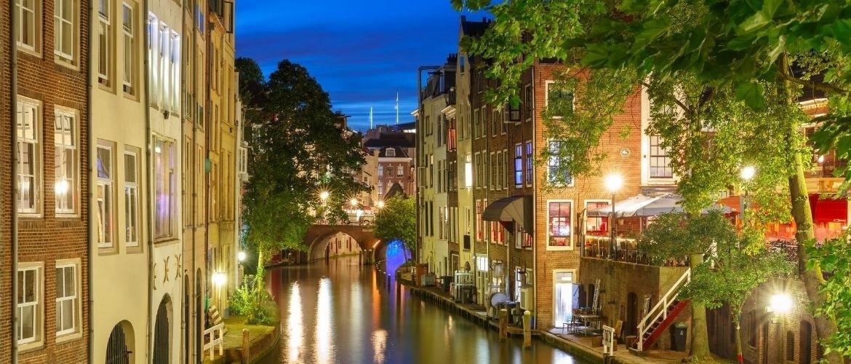 Rondvaarten in Utrecht met kinderen