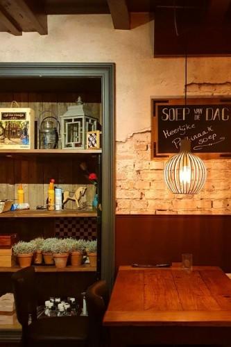 Grand Cafe De Nostalgie Oudemirdum