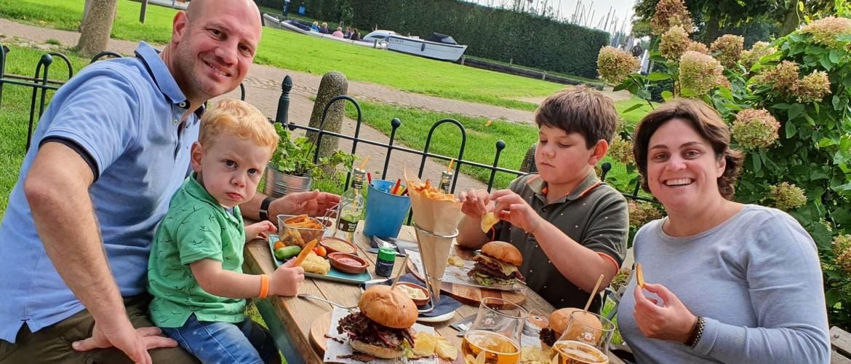 Plekjes om heerlijk te eten in Oudemirdum en omgeving