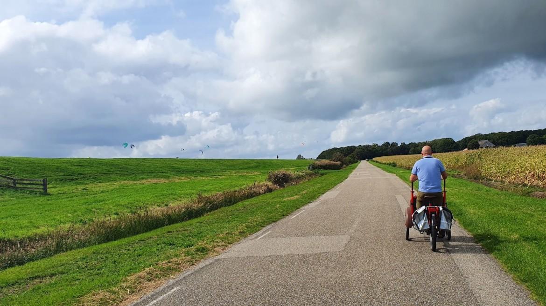 Tips voor een fietsvakantie met je gezin