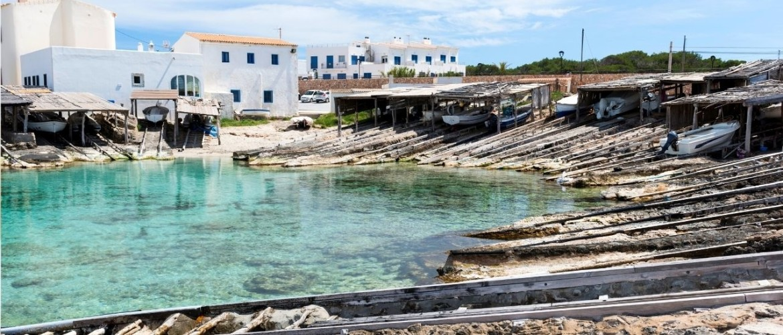Kennismaken met de streekproducten van Formentera