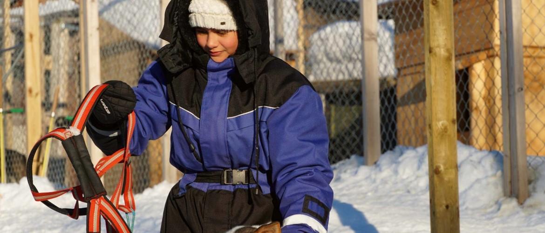 Welke kleding heb je nodig in Lapland in de winter?