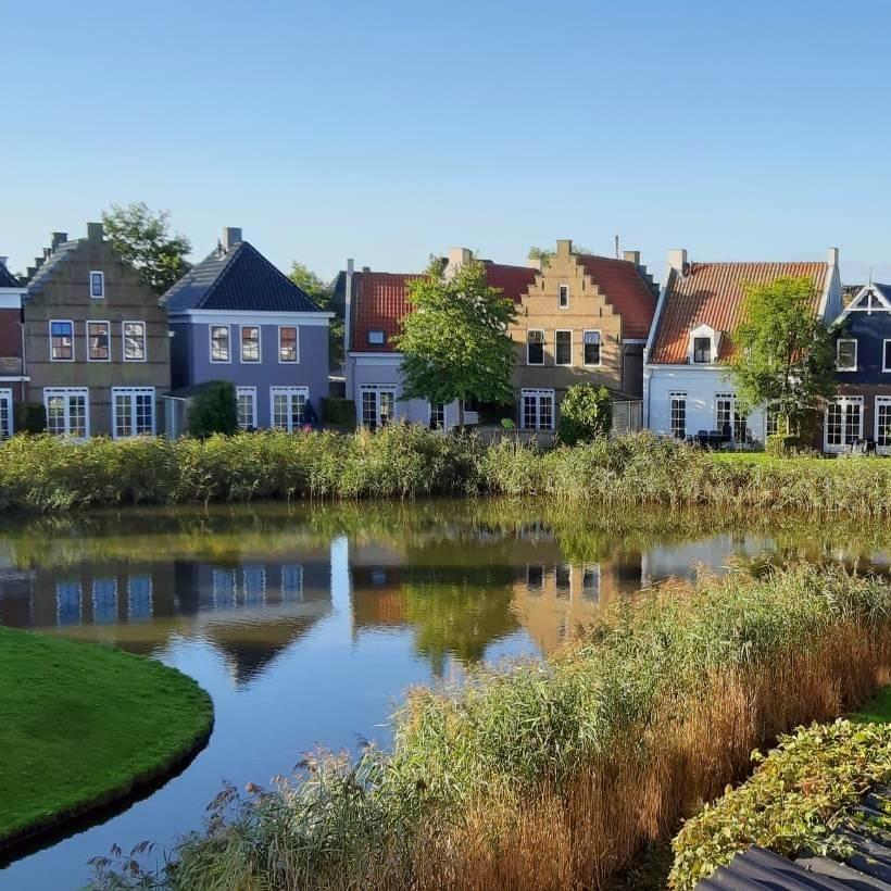 Leuke Landal in Friesland met kinderen