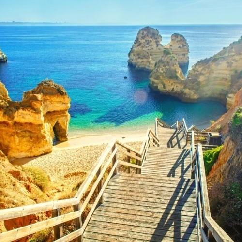 Gezinsvakantie in de Algarve
