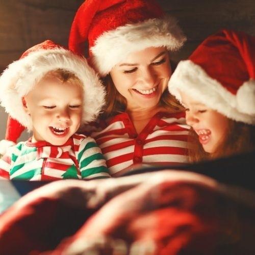 Kerstvakantie 2020 met kinderen