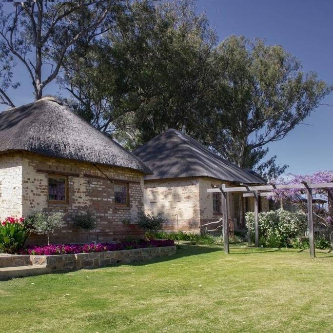 Kindvriendelijk hotel Zuid-Afrika