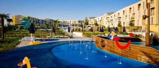 Kindvriendelijk hotel in Kroatië