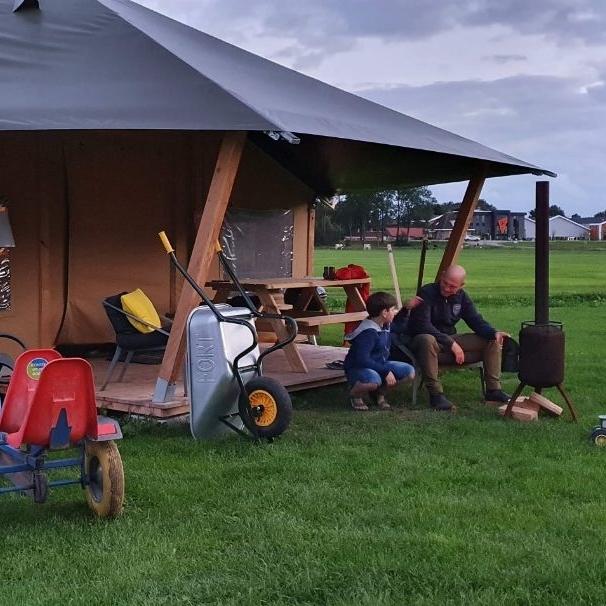 Logeren bij de boer