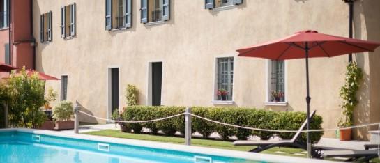 Villa Antica Torre vakantiehuis Gardameer