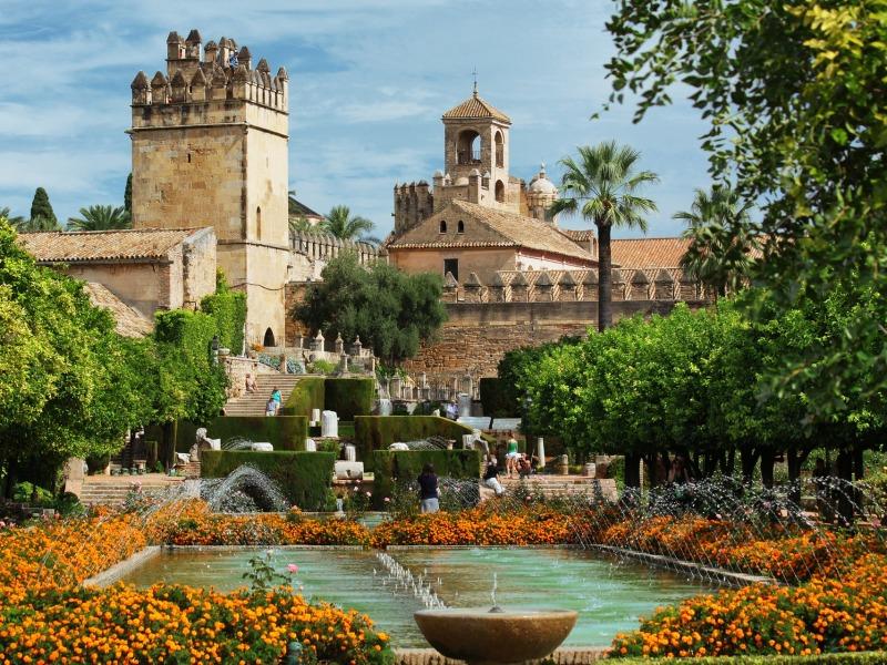 Tips Andalusië vakantie met kinderen