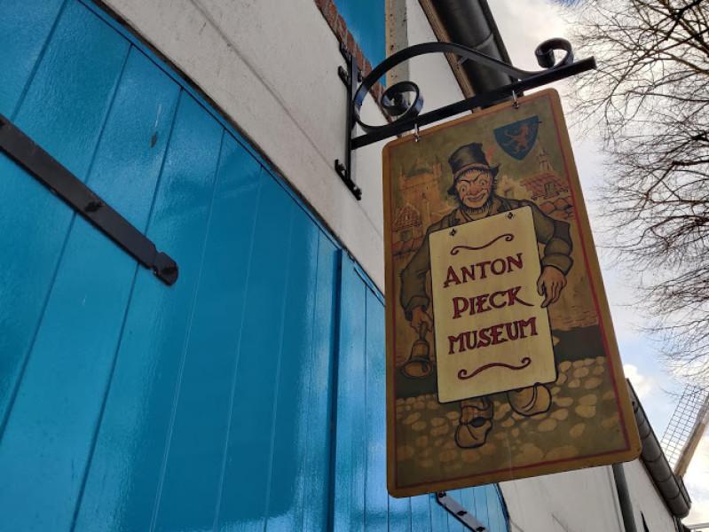 Anton Pieck Museum Hattem