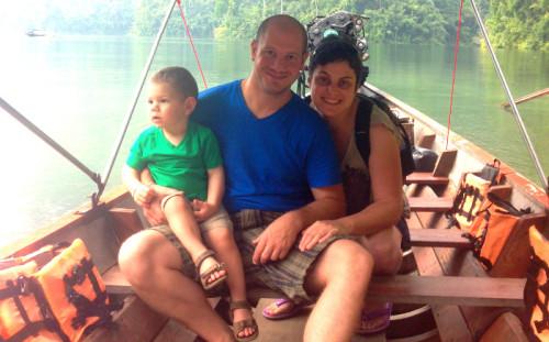 Reisaanbieders Azië met kinderen