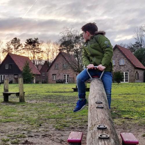 Leuk weekendje weg met kinderen in Nederland