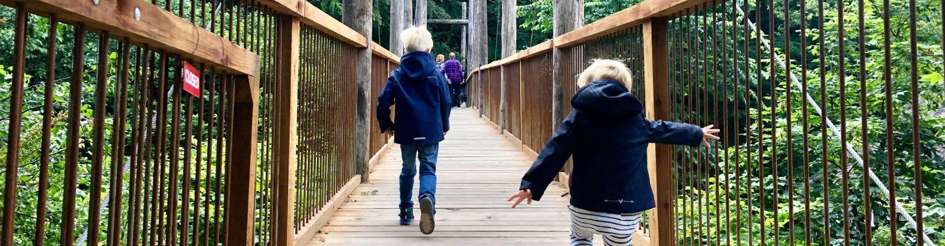 Vakantie in Denemarken met kinderen