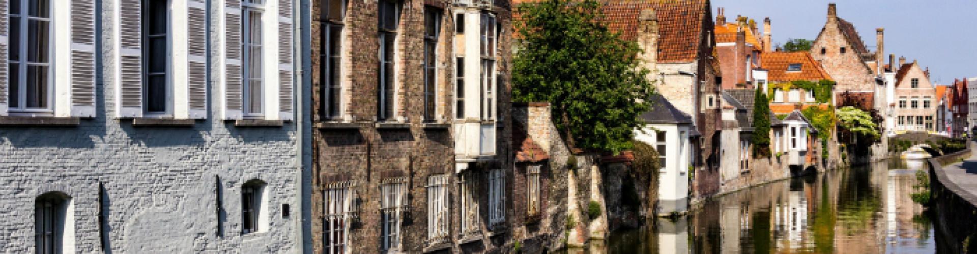Vakantiehuizen in België met kinderen