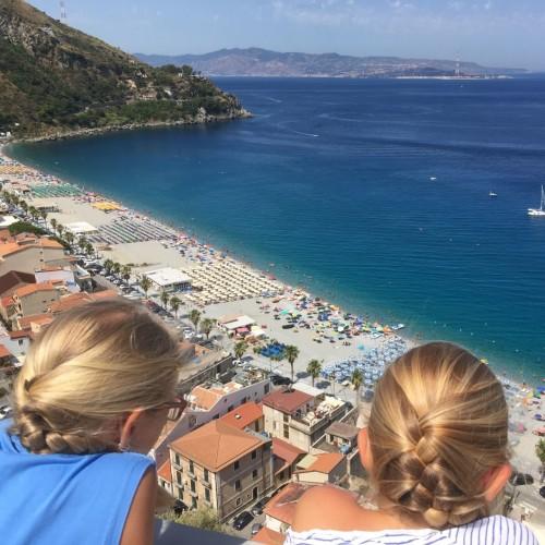 Vakantie in Italiaans Calabrië met kinderen