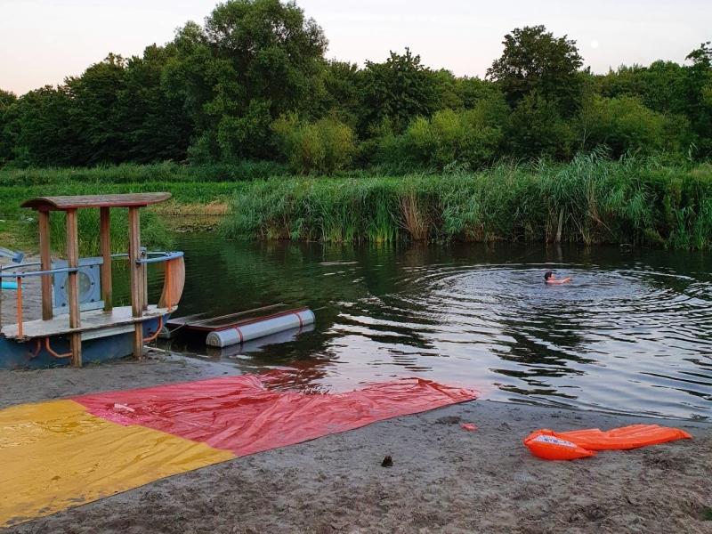 Camping in Zeewolde