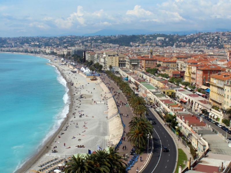 Vakantie aan Côte d'Azur met kinderen