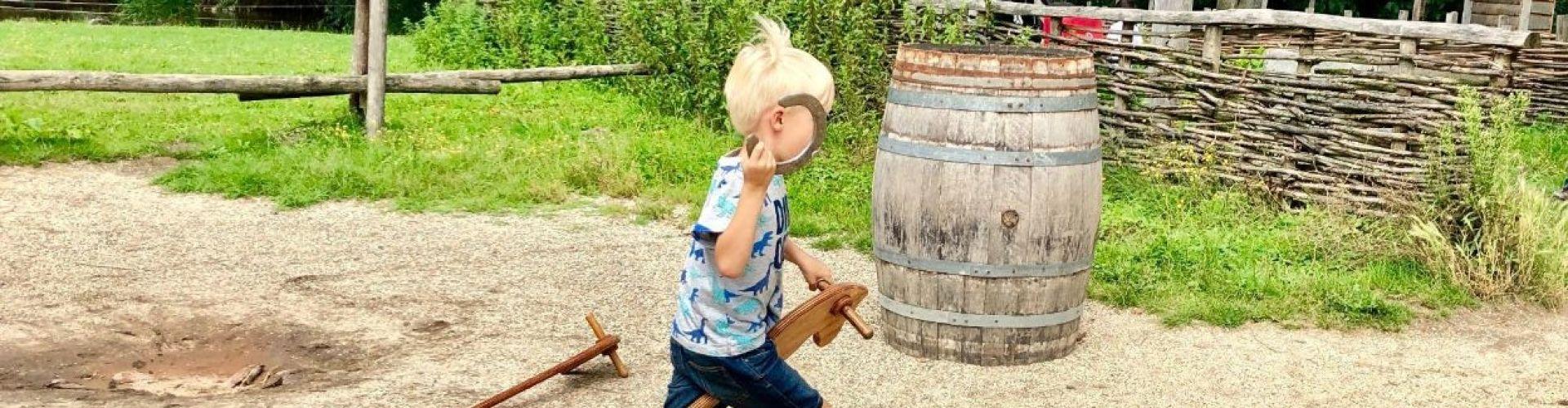 Wat zijn leuke uitjes in Zuid-Holland met kinderen?