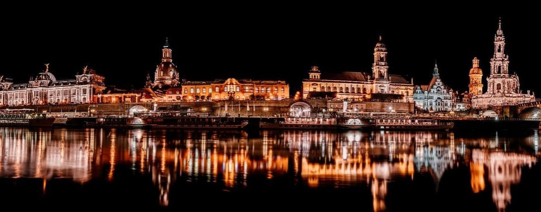 Dresden citytrip met het gezin