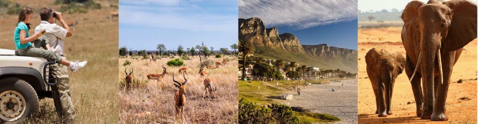 Familiereis Zuid-Afrika met kids