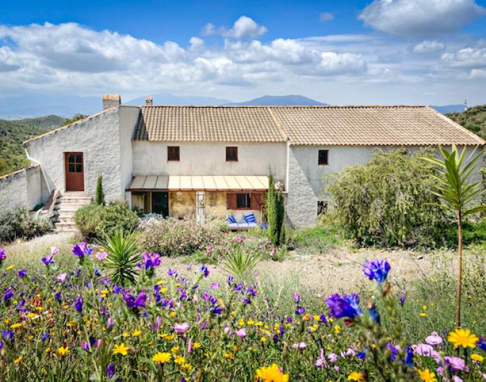 Finca Las Nuevas Zuid-Spanje