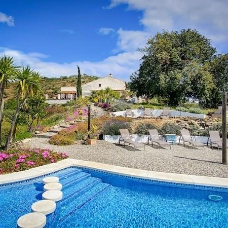 Leuk vakantiehuis in Spanje met kinderen