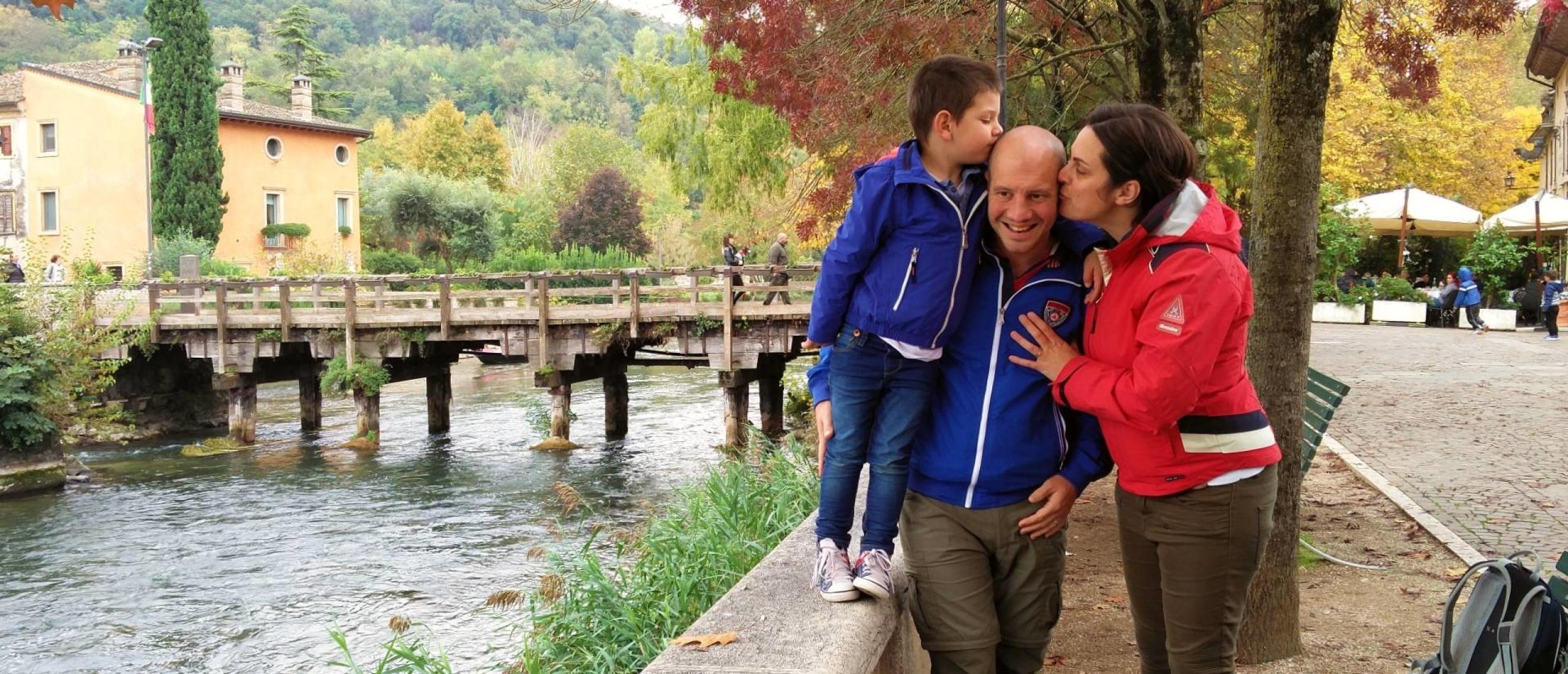 Het Gardameer met kinderen, teveel uitjes voor één vakantie