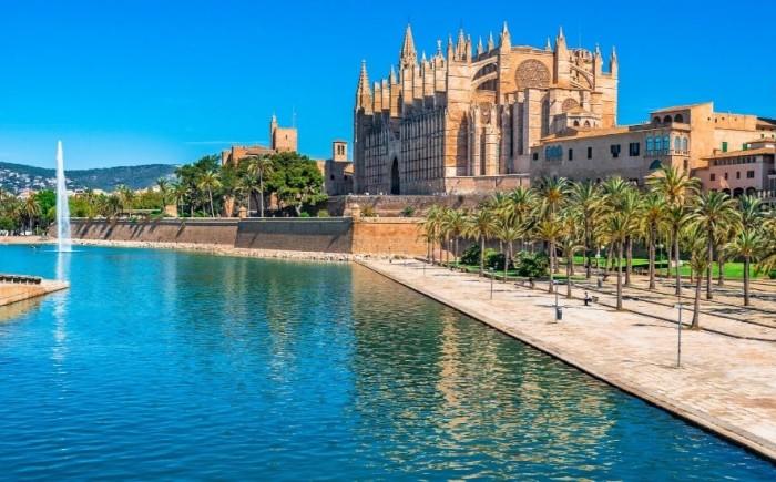 Gezinsvakantie Mallorca