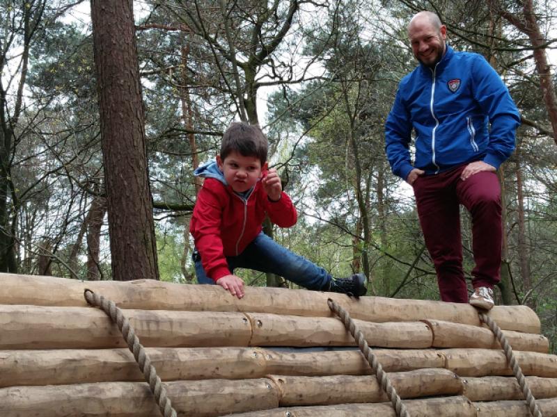 Leuke uitjes in Noord-Brabant met kinderen