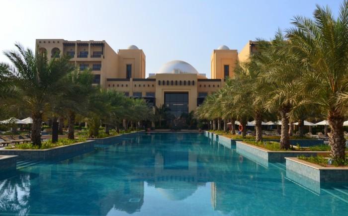 Hilton Ras Al Khaimah met kinderen