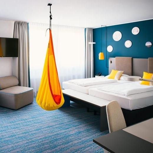 Hotel vlakbij LEGOLAND Duitsland
