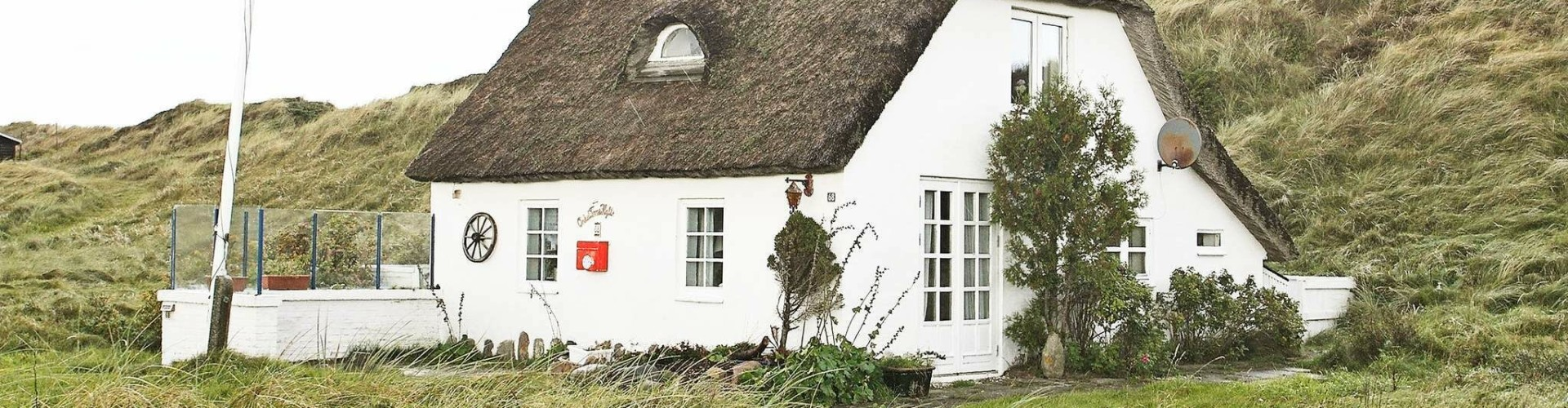 Leuke vakantiehuizen in Denemarken met kinderen