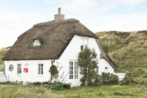Natuurhuisje Denemarken met kinderen