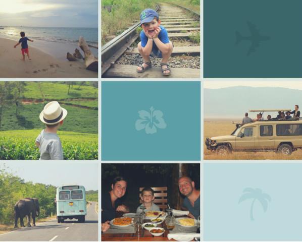 Individuele rondreizen voor gezinnen