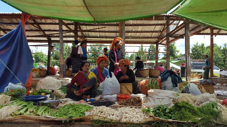 Intheinmarket Myanmar