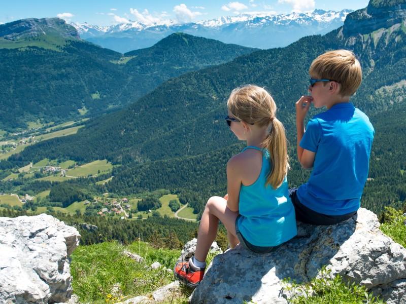 Vakantie in Isère met kinderen