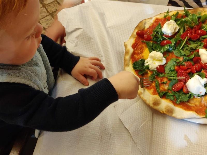 Italië met kinderen