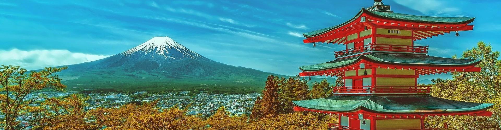 Rondreis Japan met kinderen