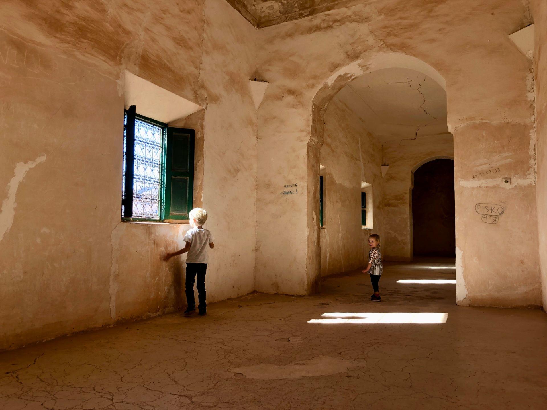 Ontdek de souks van Marokko...en meer