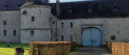 Le Château de Modave