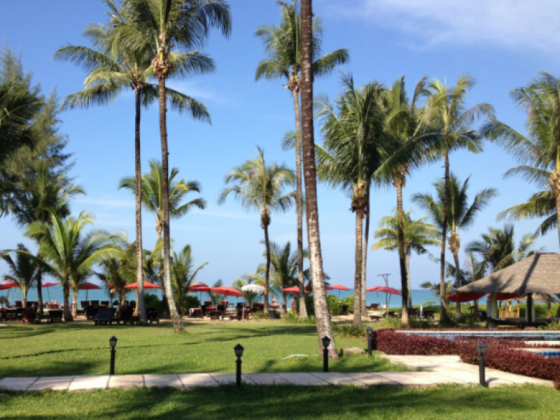 Tips en highlights Khao Lak met kinderen