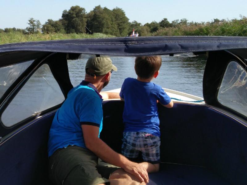 Tips Friesland met kinderen